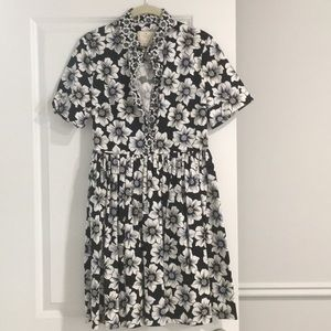 Kate spade holly hock dress